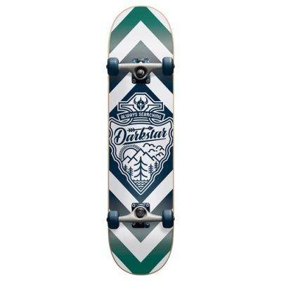 Zapatillas darkstar de skateboard