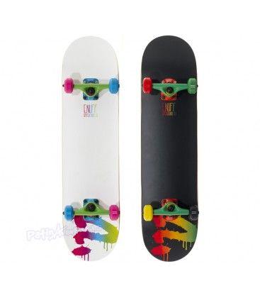 zapatillas enuff de skateboard