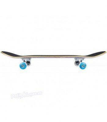 Zapatillas juicy susi de skateboard