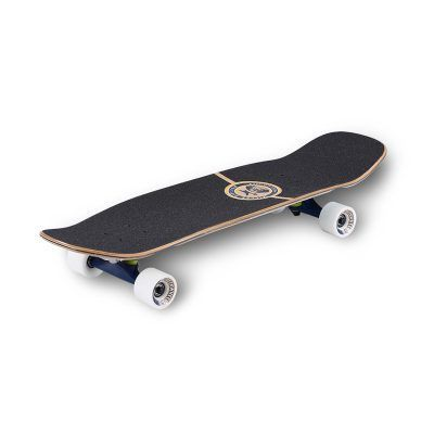 Zapatillas miller division de skateboard