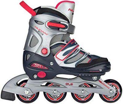 Zapatillas nijdam de skateboard