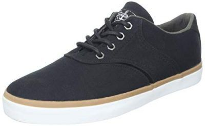 Zapatillas quiksilver de skateboard