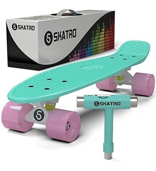 zapatillas skatro de skateboard