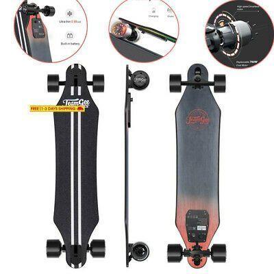 Zapatillas teamgee de skateboard