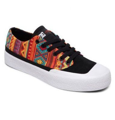 Zapatillas tx de skateboard