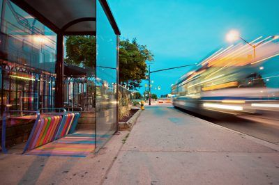 ¿Puede el microtránsito mejorar la movilidad social?