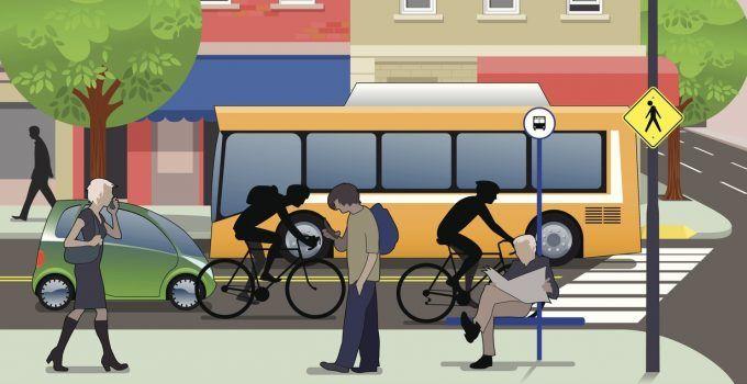 ¿Qué es Smart Mobility?