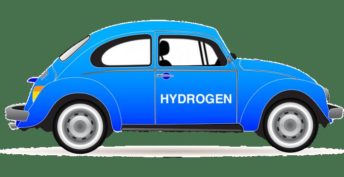 ¿Son los vehículos de hidrógeno la próxima gran cosa?