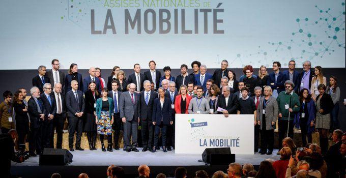 Assises de la Mobilité: ¡la revolución está en marcha!