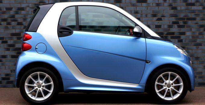 Cómo pueden crecer las nuevas empresas en la industria automotriz