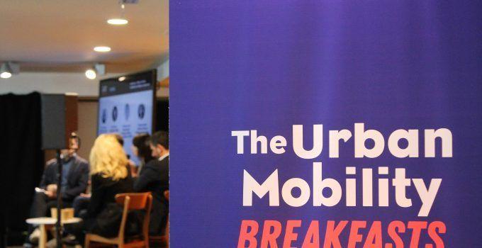 Desayunos de Movilidad Urbana: ¿Cómo acelerar la conversión a la movilidad eléctrica?