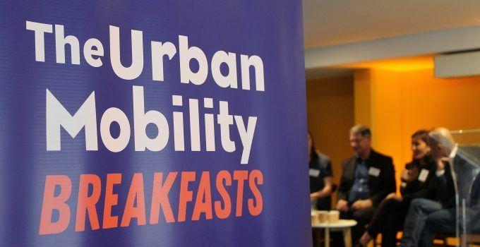Desayunos de Movilidad Urbana: ¿Qué modelo de desarrollo para la flotación libre?