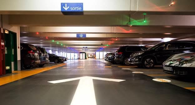 El aparcamiento al servicio de la movilidad urbana conectada y de una ciudad sostenible