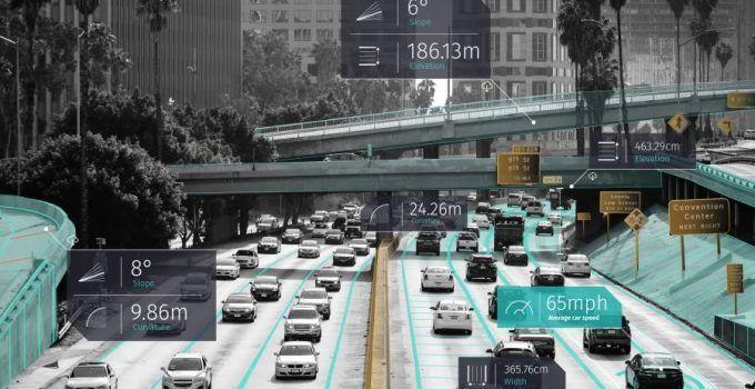 El papel de la cartografía en la transición de la conducción automatizada a la conducción autónoma: una entrevista con Christof Hellmis