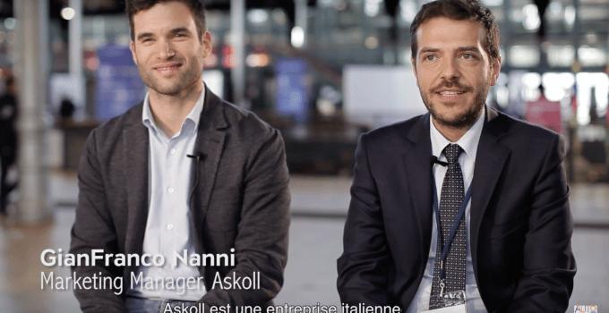 Gianfranco Nanni & Antonio Gerolimetto - Askoll