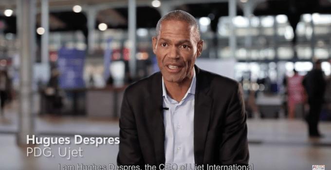 Hugues Despres - Director General