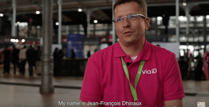 Jean-François Dhinaux - Responsable de Incubadoras