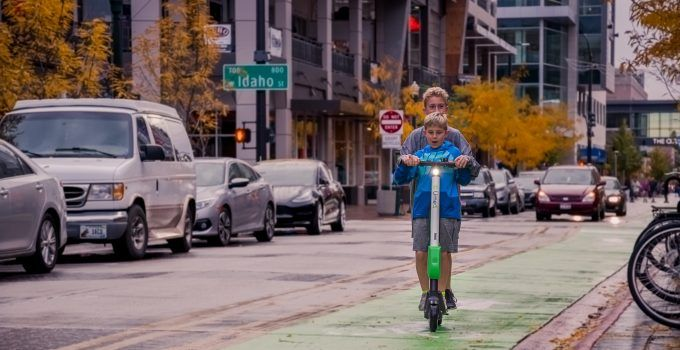La ÚLTIMA palabra sobre los scooters eléctricos de flotación libre (por ahora)