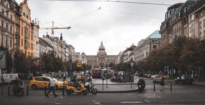 """La movilidad como servicio """"público"""" en las ciudades"""