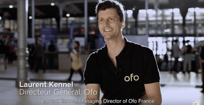 Laurent Kennel - Director General de Francia