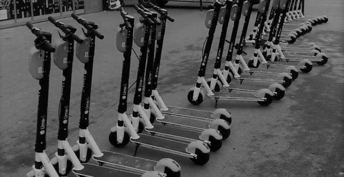 Legislación sobre los scooters eléctricos en Francia