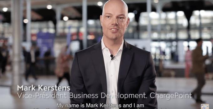 Mark Kerstens - VP de Desarrollo de Negocios