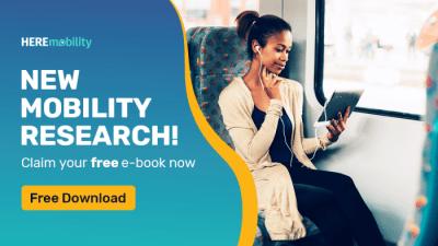 Mirada exclusiva: AQUÍ está El Estado de la Movilidad 2019