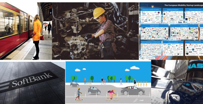 Movilidad Urbana Playa lee la edición 2019