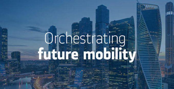 Orquestando la movilidad del futuro