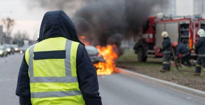 Poniendo las protestas de los Gilets Jaunes en contexto