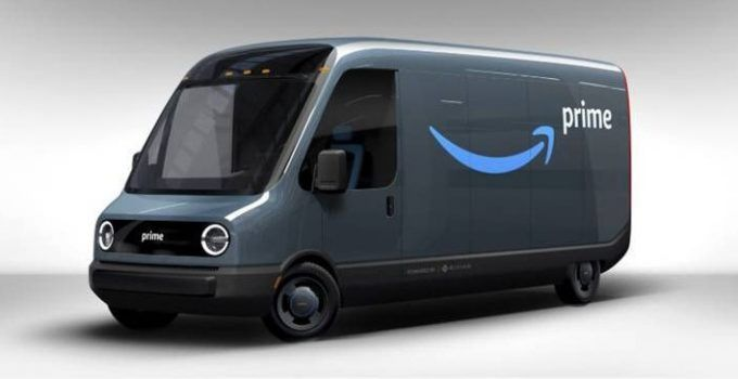 Por qué Amazon está invirtiendo masivamente en tecnología de movilidad