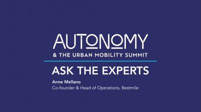 Pregunte a los expertos: Anne Mellano
