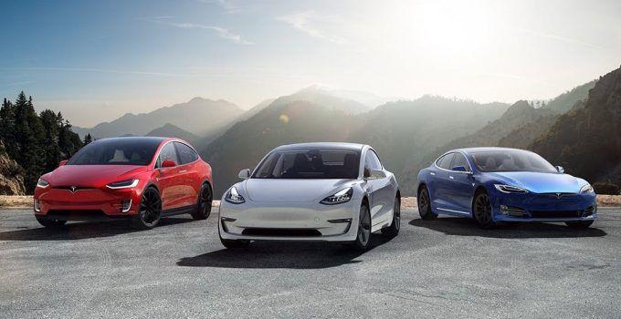 Tesla lidera la eficiencia energética en un 10 a 30%.