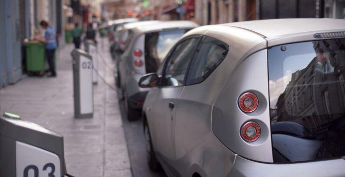 Vehículos eléctricos: El mercado