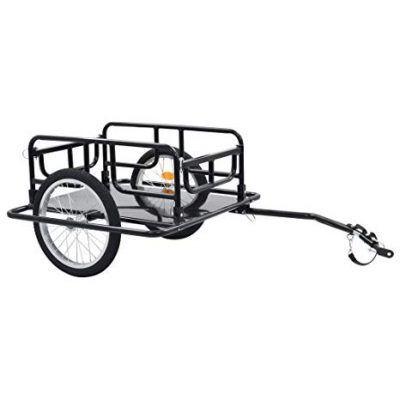 Accesorios de remolques de bicicletas
