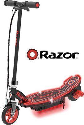 Accesorios patinetes eléctricos razor