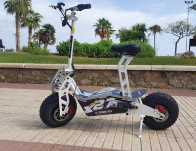 Accesorios patinetes scooter