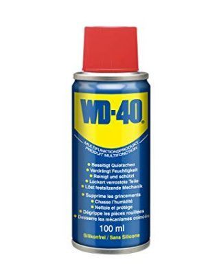 Aceite wd 40