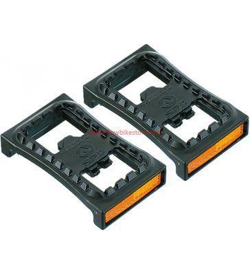 Adaptadores pedales automaticos