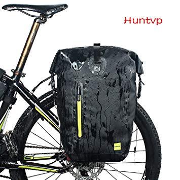 Alforjas bicicletas