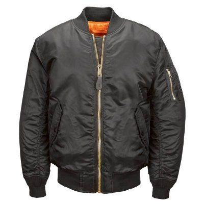 Alpha chaquetas