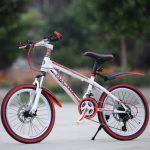 amortiguadores para bicicletas