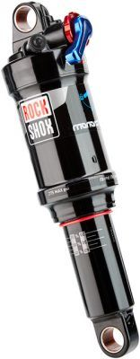 Amortiguadores rock shox monarch rl