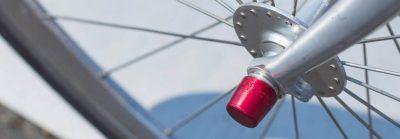 Antirrobo sillines bicicletas