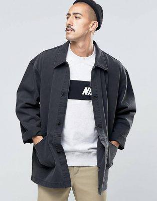 Asos chaquetas