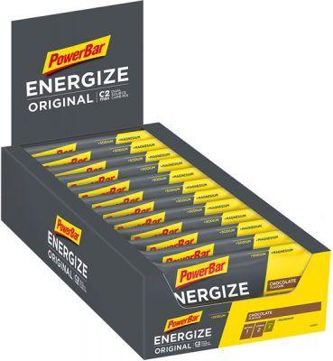Barritas energeticas powerbar