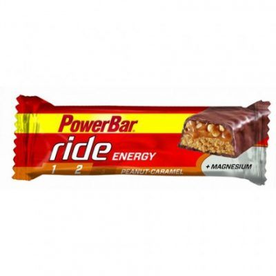 Barritas powerbar