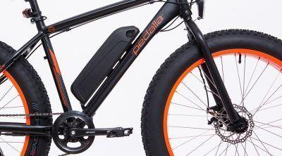 Baterias bicicletas