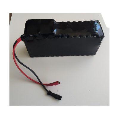 Baterías litio patinetes