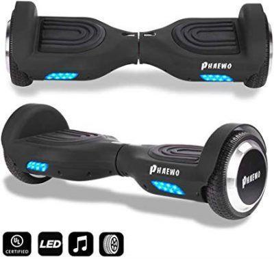 Baterías patinetes 2 ruedas hoverboard